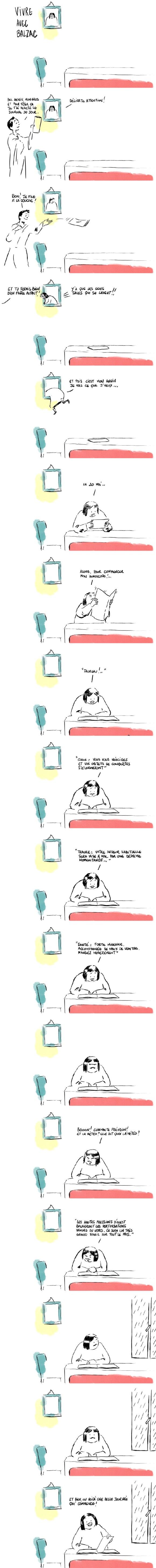 BALZAC-PRÉVISION